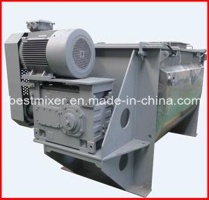 Horizontal Ribbon Mixer for Dry Mortar pictures & photos