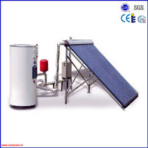 High Pressure Split Solar Water Tank pictures & photos