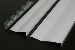 Hook-on Aluminum Ceiling Panel for Public Interior Decoration