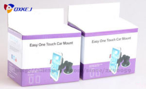 Universal Car Air Vent Mount Holder Stand Bracket for iPhone 5/6/6 Plus Mobile Phone GPS MP3 MP4 Holder pictures & photos