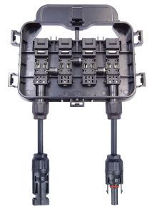 PV-Cy802-B 4 Rail Junction Box, IP67junction Box. High Quality Junction Box Big Size Junction Box