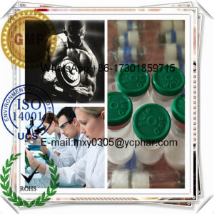 2mg/Vial Polypeptide Gw-501516 CAS 317318-70-0 GSK-516 for Obesity pictures & photos
