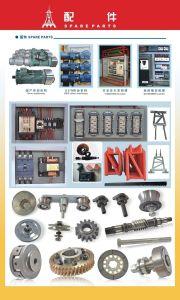 Building Hoist/Passenger Hoist Spare Parts