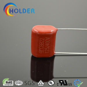 Metallized Ploypropylene Film Capacitor (CBB22) with Whole Series, OEM Is Available pictures & photos
