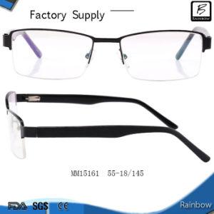 2016 Classic High Quality Custom Acetate Optical Frame for Men