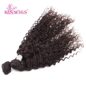 Virgin Human Hair Remy Hair Weft pictures & photos