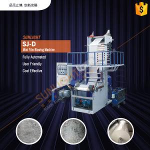 Mini Film Blowing Machine in China