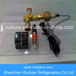 (ETS100 034G2601) Refrigeration Electronic Expansion Valve pictures & photos