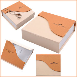 Elegant Paper Gift Box with Competitive Price pictures & photos
