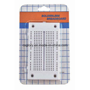 310 Points Solderless Breadboard pictures & photos