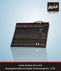 Pemx Sreies Sound Mixer pictures & photos