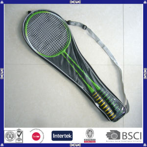 Hot Sell Aluminum Alloy Badminton Racket with Best Price pictures & photos