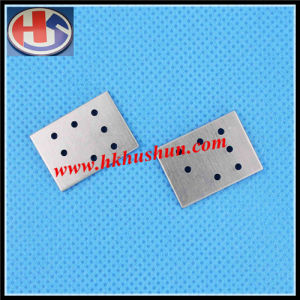Custom Stamping Part 2015 with Electronic Shield (HS-MT-0030) pictures & photos