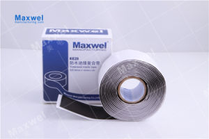 Water Proof Mastic and Butyl Compound Insulation Tape pictures & photos