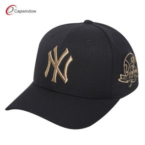 Wholesale High Quality Embroidery Design Customize Golf Baseball Cap pictures & photos