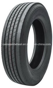 Radial Truck Tires 9.5r17.5 Tl Steer pictures & photos