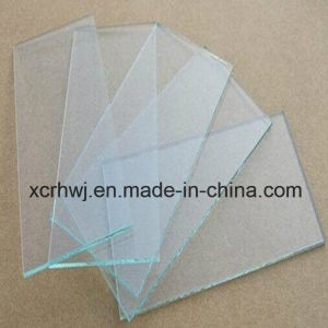 Clear Tempered Glass 51X108mm, Black Tempered Glass, Black Tempered Welding Glass, Armored Glass, Black Toughened Glass Manufacturer