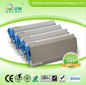 Laser Printer Color Toner Cartridge for Oki C7300 pictures & photos
