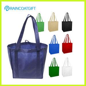 Reusable Non Woven Handbag for Promotion pictures & photos