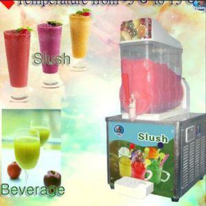 Slush Frozen Drink Machine HM121 pictures & photos