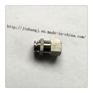 Jhshc Air Fitting Kq2e Male Pneumatic Fittings