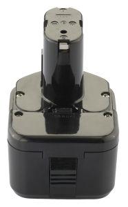 12V 3300mAh Battery for Hitachi Eb 1220RS Eb 1222hl Eb 1226hl