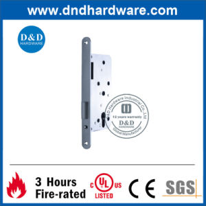 Construction Hardware SS304 Key Lock with UL Listed (DDML013) pictures & photos