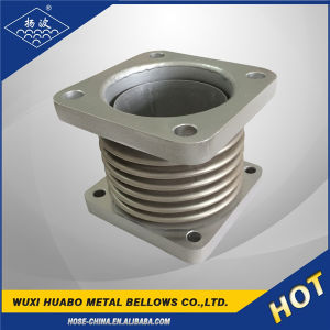 Stainless Steel Expansion Coupling with ISO Certification pictures & photos