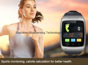 S15 Bluetooth Camera Watch for SMS Call History pictures & photos