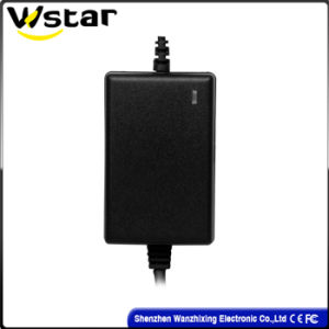 High Quality 5V2.5A Double Line Power Adapter for Tablets pictures & photos