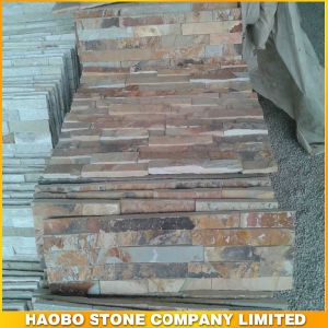 Haobo Stone Direct Sale Culture Stone Slate pictures & photos