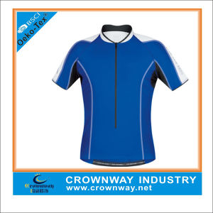 Mens Bike Riding Cycling Jersey with Custom Design pictures & photos