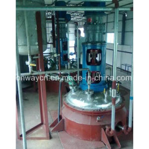 Fj High Efficent Factory Price Pharmaceutical Hydrothermal Synthesis Agitated Hydrogenation Quartz Reactor pictures & photos