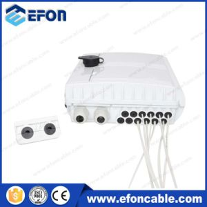 FTTX Networks Termination Box 8 Ports Distribution Box pictures & photos