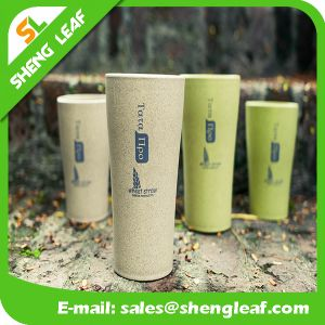 High Quality Plastic Cup Promotional Gift PP Mug (SLF-PM010) pictures & photos