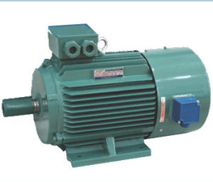 YVF2 SERIES Frequency Variable Speed Regulation Motor pictures & photos