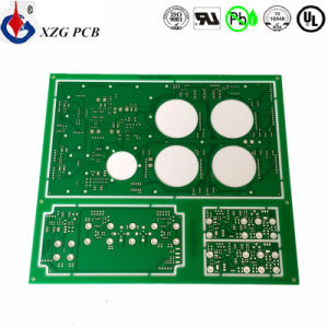 Multilayer PCB Prototype Manufacturer with Best Price pictures & photos