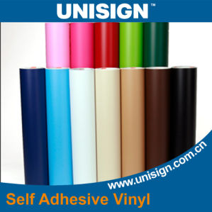 Self Adhesive Vinyl Cutting Plotter for Car Wrap pictures & photos