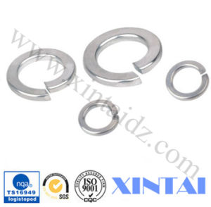 Manufacture Customized Hot Sale Open Spring Washer pictures & photos