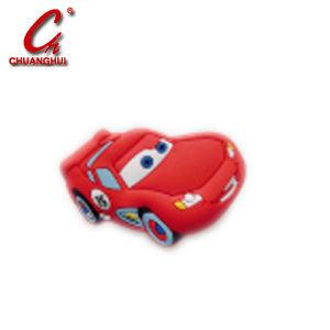 Hardware Accessories PVC Cartoon Furniture Drawer Handle Children Knob pictures & photos