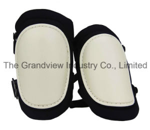 600d Polyester TPR Cap Knee Pad for Labour Protection (QH3054)