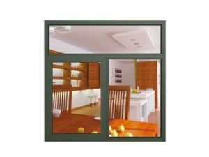 Reasonable Price Great Quality Aluminum Sliding Window pictures & photos