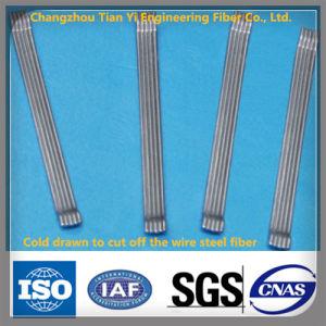 Steel Fiber Reinforced Fiber Additives Fiber Side by Side pictures & photos