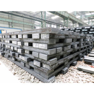 Hot Rolled Square Bar Q235/Grd Gr65/E235ABC/S235