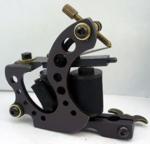 Wire Cutting Tattoo Machine Gun with Brand Quality pictures & photos