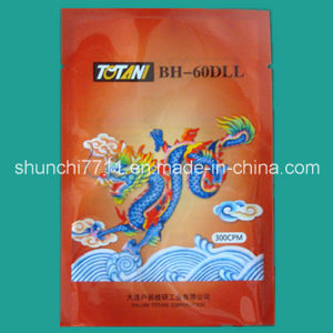 Sell Plastic Bag with Clip Handle, Shopping Bag, Printed pictures & photos