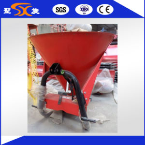 Used for High-Quality Sowing Fertilizer Spreader pictures & photos