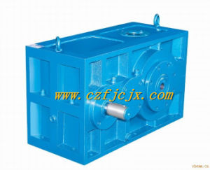 Plastic Extruder Machine Zlyj Series Gear Box pictures & photos