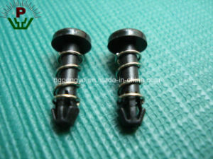 Plastic Snap Rivet with LDPE Material pictures & photos