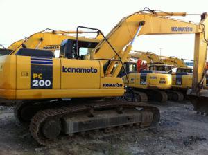 Used Komatsu PC200-7 Excavator, Used Komatsu PC200-7 Excavator